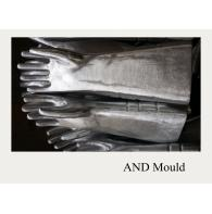 PVC glove mould for PVC safety gloves, industry gloves, work gloves-41 of And brand