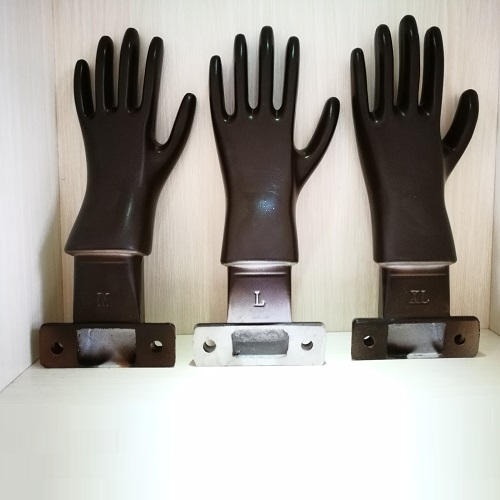 Aluminum Glove Mould